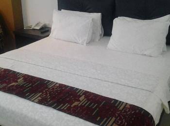 Grand Populer Hotel Makassar - Double Room Regular Plan