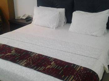 Grand Populer Hotel Makassar - Kamar Deluxe Regular Plan