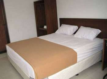 Hotel Barito Bali - Standard Regular Plan