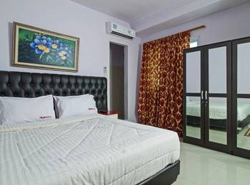 RedPalm I Setiabudi - Double Room Regular Plan