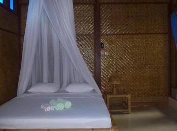 Gilinta Villa Hotel Lombok - Kamar Standar Dengan Kipas angin Regular Plan