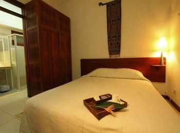 Rungan Sari Resort Palangkaraya - Single Room with breakfast for 1 person Regular Plan