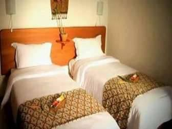 Rungan Sari Resort Palangkaraya - Twin Room with breakfast for 2 person Regular Plan