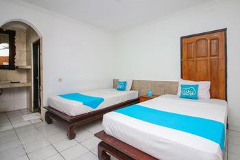 Airy Buleleng Kalibukbuk Lovina Bali Bali - Deluxe Twin Room Only Pegipegi Special Promotion 15