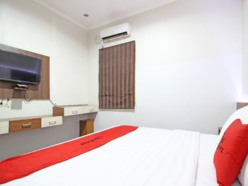 RedDoorz near Jogja City Mall Yogyakarta - RedDoorz SALE 125k Regular Plan