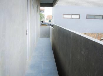 Rumah Betawi Kalipasir Jakarta - Double Room Regular Plan