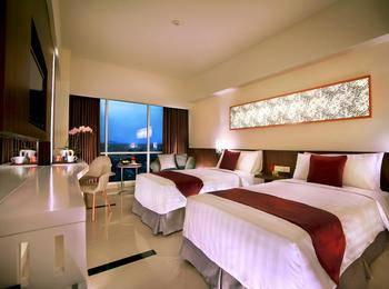 Atria Hotel Malang - Deluxe Room Only Regular Plan