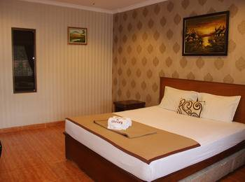 Wisma Aji Yogyakarta - Deluxe Room Only ( Double/twin Bed ) Regular Plan
