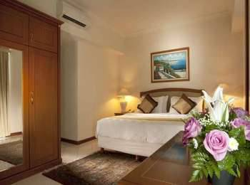 Puri Casablanca Jakarta - 1 Bedroom Room Only Regular Plan
