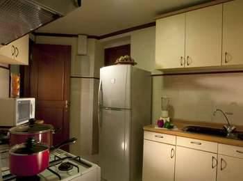 Puri Casablanca Jakarta - 3 Bedrooms Room Only Regular Plan