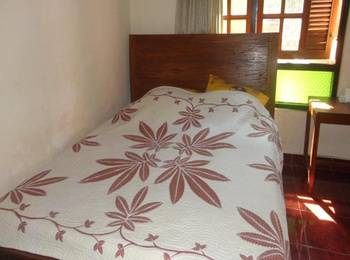 Mandala Bungalows Bali - Family AC Room  Regular Plan