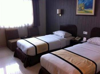 Hotel Nyland Pasteur - Deluxe Room Only Regular Plan