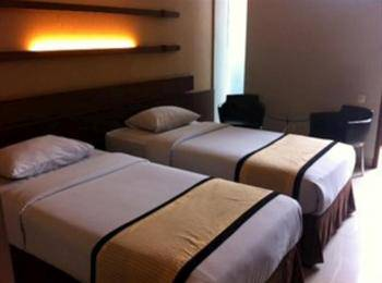 Hotel Nyland Pasteur - Executive Room Only Regular Plan