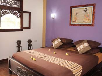 Gili Bagaz Cottages Lombok - Standard Room Regular Plan