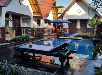 Gili Bagaz Cottages