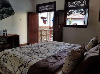 Gili Bagaz Cottages Lombok - Standard Room Bd jan-mar