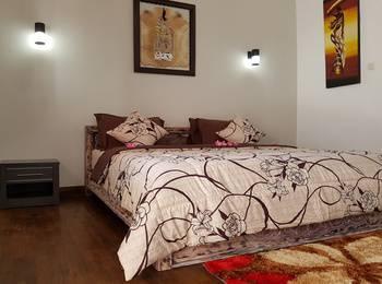 Gili Bagaz Cottages Lombok - Standard Room Early booker
