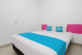 Airy Eco Tanjung Datuk 241 Pekanbaru Pekanbaru - Executive Double Room Only Pegipegi Special Promotion 15