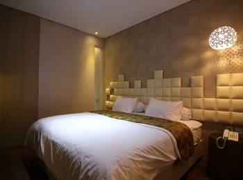 Griya Jogja - Deluxe Room SUNDAY BIG PROMO !!