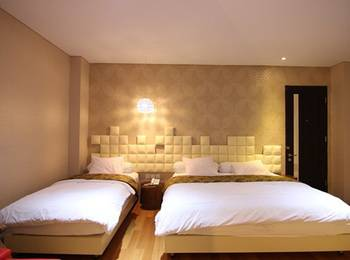Griya Jogja - Junior Suite Great Deal