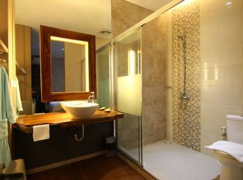 Griya Jogja - Deluxe Room Discount everyday
