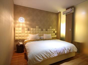 Griya Jogja - Deluxe Room Only Regular Plan