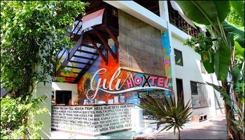 Gili Beach Bum Hotel Lombok - Private Room Regular Plan
