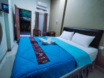 New Citra Hotel Jogja - Superrior Room  Regular Plan