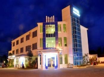 Gajah Mada Boutique Hotel Cafe & Resto