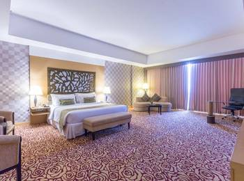 Wyndham Surabaya Surabaya - Executive Room Only Regular Plan