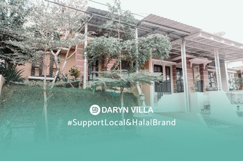 Villa Daryn For Family Only - 2 Bedrooms
