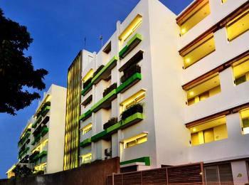 J Hotel Kuta