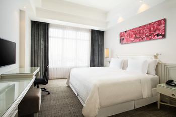 Four Points By Sheraton Bandung Bandung - Classic Room With Breakfast Regular Plan