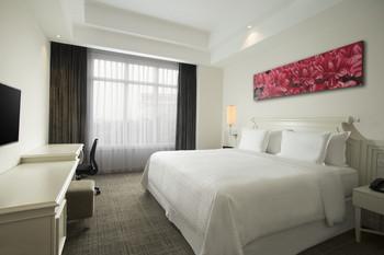 Four Points By Sheraton Bandung Bandung - Premium Room Only Regular Plan