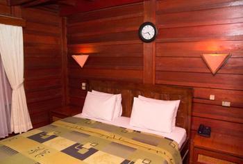 Syariah Daarul Jannah Cottage Bandung - Deluxe Room Regular Plan