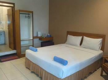 Otten Inn Bandung - Standard Room with Breakfast #WIDIH - Pegipegi Promotion