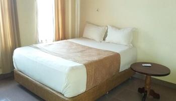 Hotel Ar-Riyadh Tanjung Jabung Barat - Standard Room Fan Regular Plan