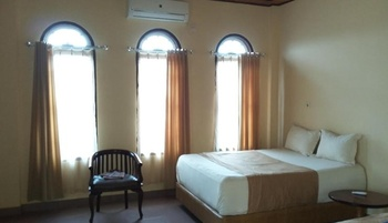 Hotel Ar-Riyadh Tanjung Jabung Barat - VIP Room Regular Plan