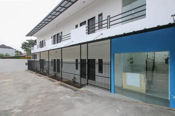 Sky Residence Syariah Serpong 2 Tangerang