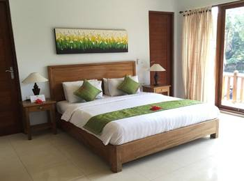 Budhi Ayu Villas Ubud Bali - Two Bedroom Villa with Private Pool Long Staying