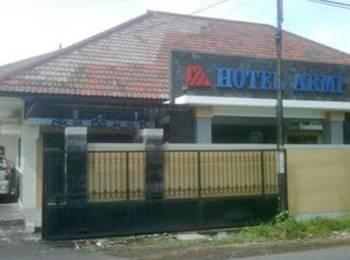 Hotel Armi Malang