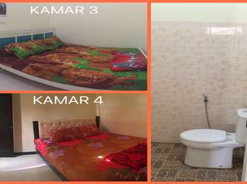 Yamur Homestay Syariah Malang - Standard Room Regular Plan