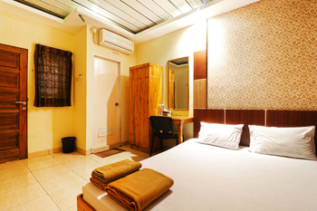 Kost Pondok Nan Sakinah Cilincing Jakarta - Standard Room Minimum Stay 2Nights