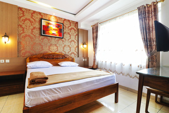 Kost Pondok Nan Sakinah Cilincing Jakarta - VIP Room Minimum Stay 2Nights