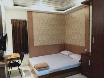 Grand Sakinah Syariah Cilincing Jakarta - Deluxe Room Only Regular Plan