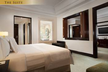 The Papandayan Hotel  Bandung - The Suite Su-Mo