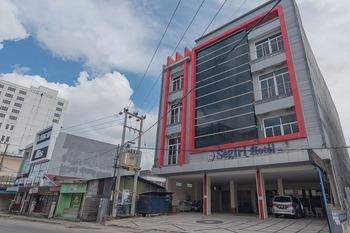 RedDoorz Plus @ Hotel Segiri Tarakan