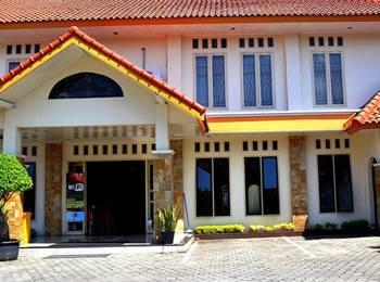 NIDA Rooms Bandar Lampung Enggal