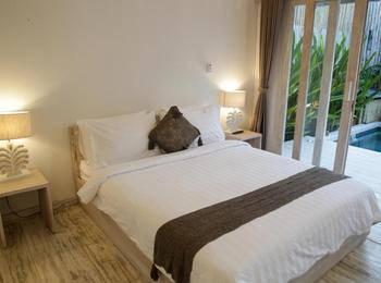 Villas Edenia Lombok - Two Bedroom Villa Regular Plan