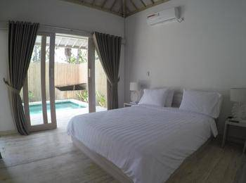 Villas Edenia Lombok - One Bedroom Villa Regular Plan